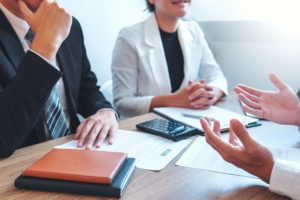 Business Consulting in Taiwan