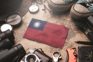 Experiences in Taiwan